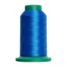 3900 Cerulean Isacord Embroidery Thread - 1000 Meter Spool