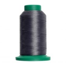 4074 Dimgray Isacord Embroidery Thread - 1000 Meter Spool