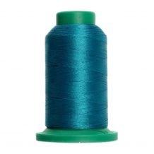 4410 Aqua Velva Isacord Embroidery Thread - 1000 Meter Spool