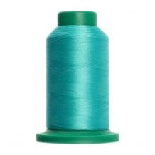 5115 Baccarat Green Isacord Embroidery Thread - 1000 Meter Spool