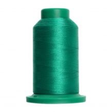 5515 Kelly Isacord Embroidery Thread - 1000 Meter Spool