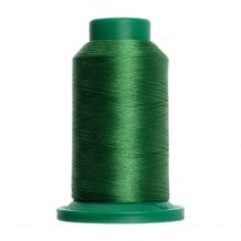 5633 Lime Isacord Embroidery Thread - 1000 Meter Spool