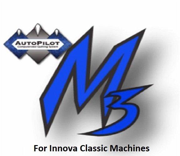 Innova AutoPilot Computer System for M Series Machines