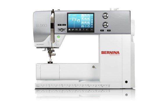 Bernina 560 (trade in)