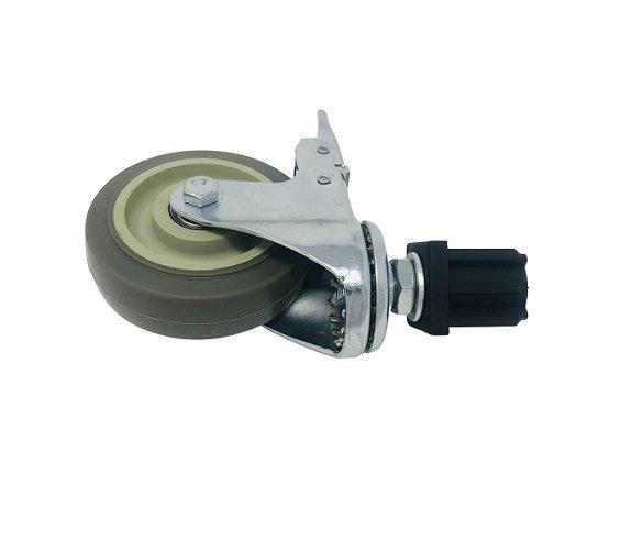 Innova Locking Casters - HD (Set of 6)