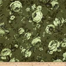 108 wide Michele's Rose Green