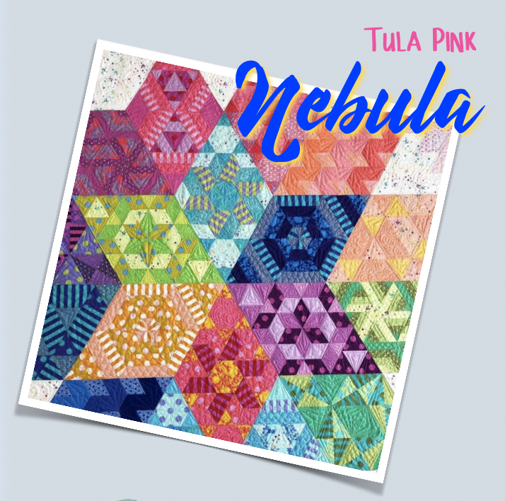 Nebula: Block of the Month - PREORDER