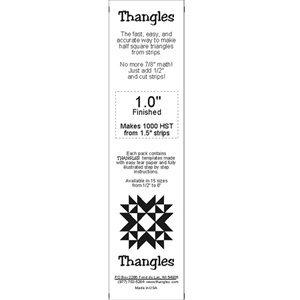 Thangles 1.0