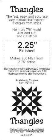 Thangles 2.25