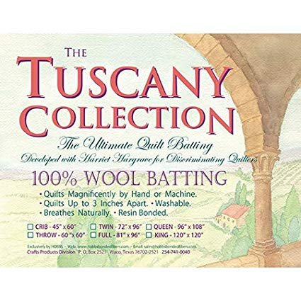 Hobbs Tuscany 100% Wool Queen