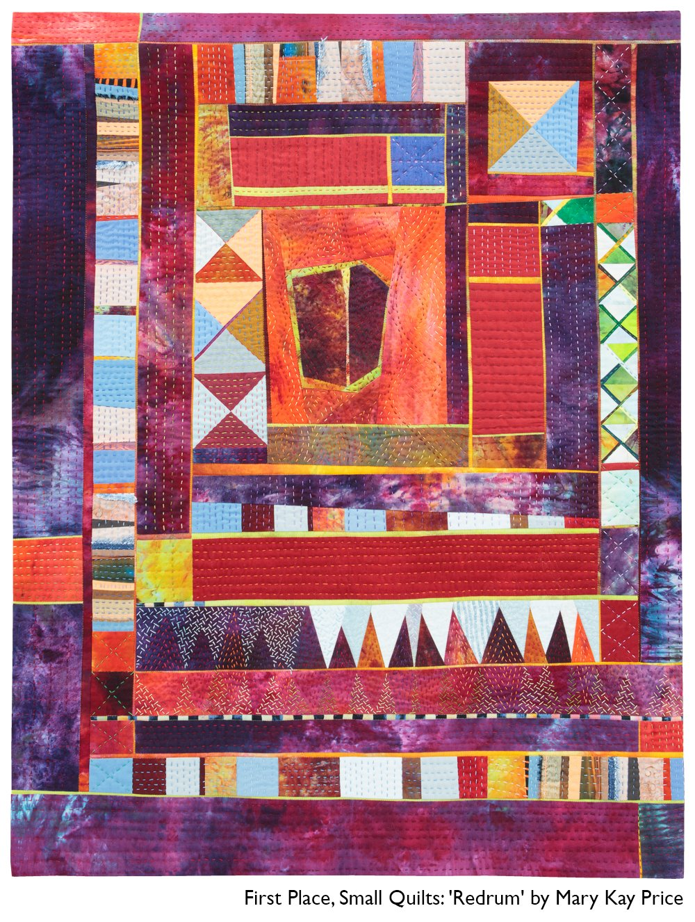 2017 Quilt Winners at the Northwest Quilting Expo : nw quilting expo - Adamdwight.com