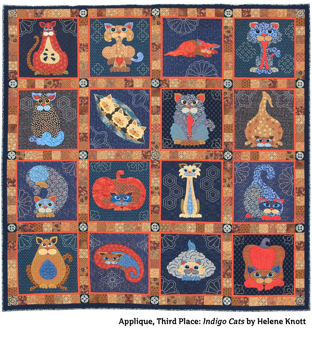 2015 Quilt Winners at Northwest Quilting Expo, Portland OR : nw quilting expo - Adamdwight.com