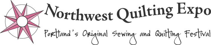 Northwest Quilting Expo | Portland's sewing & quilting festival : nw quilting expo - Adamdwight.com