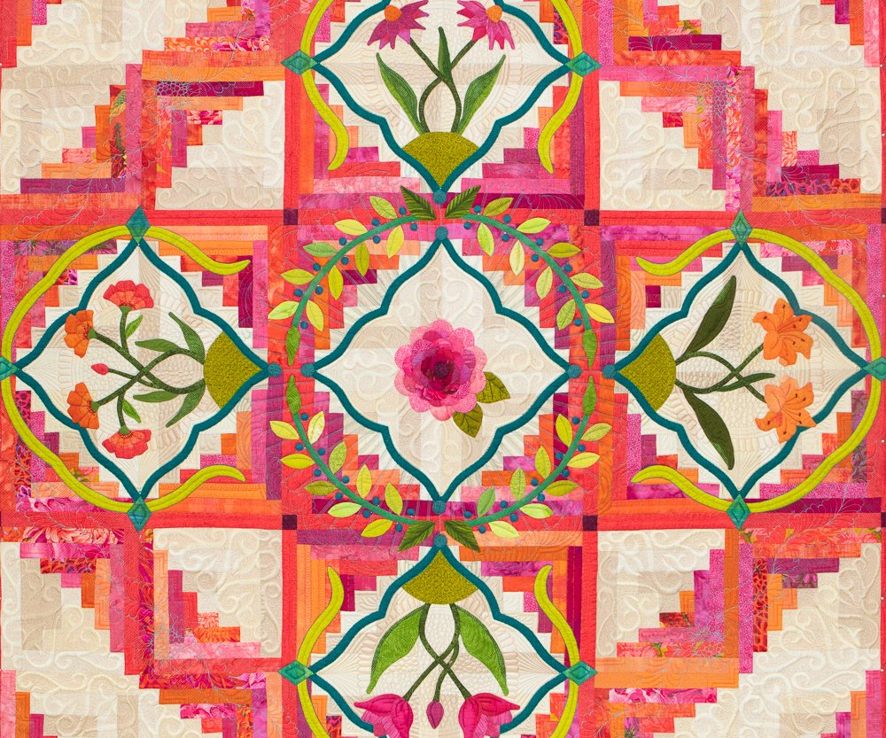 Northwest Quilting Expo Portlands Sewing Quilting Festival