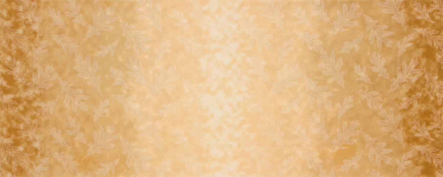 Ivory Gradation 100 % quilters cotton
