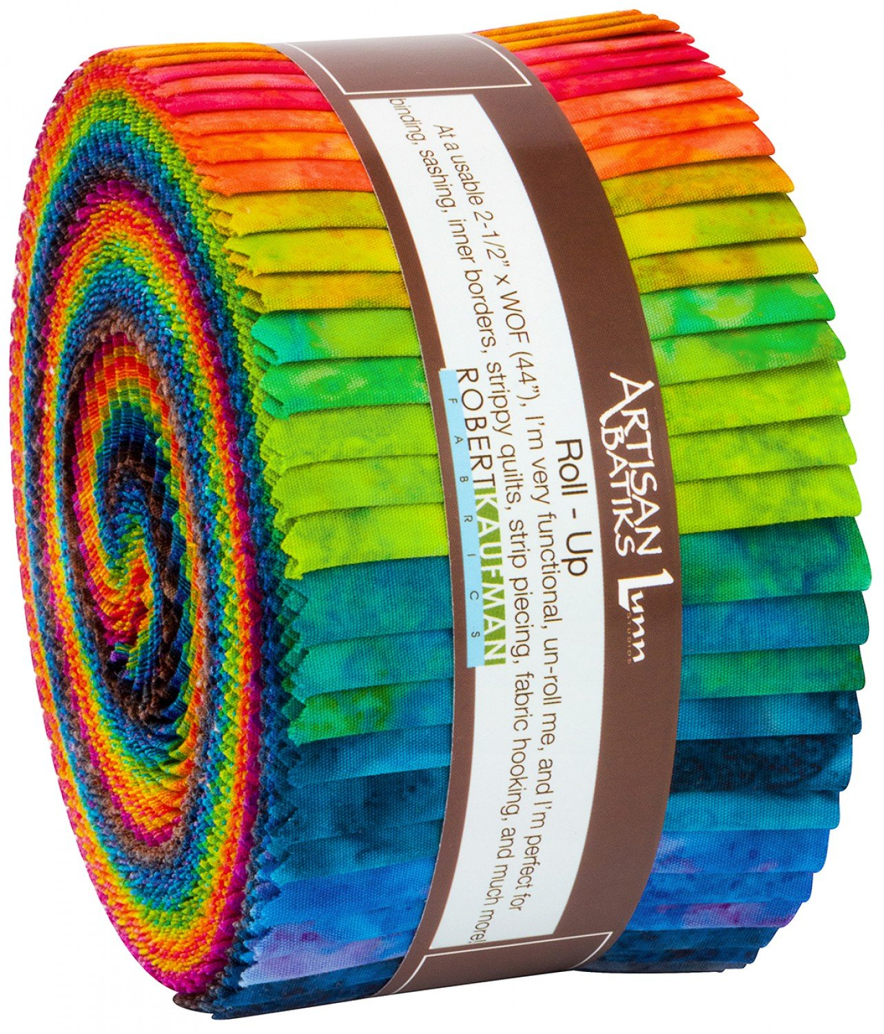 Patina Hand Paints Jelly Roll