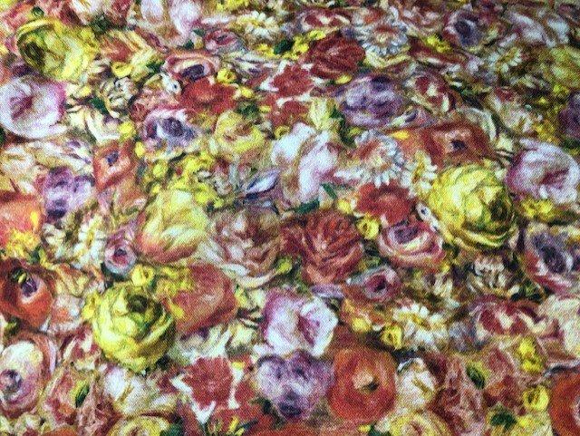 Renoir Flowers