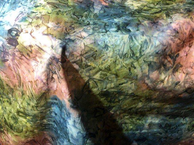 Batik Earthtones-amazing!!