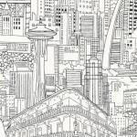 CityScape 12352