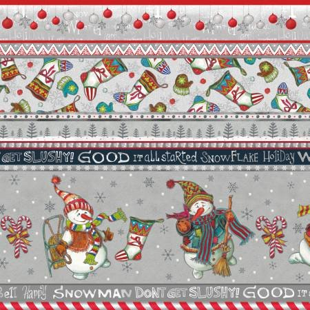 120-13961 stripe snow family