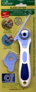 Clover Chenille Rotary Cutter