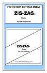 Zig Zag ruler  5