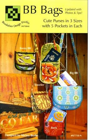 BB Bags Updated