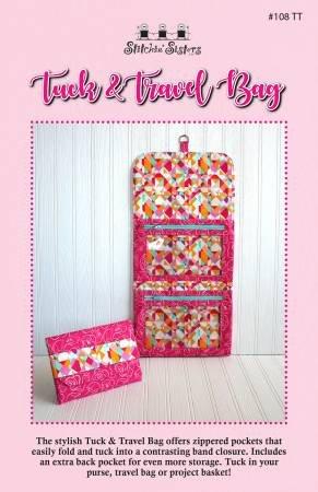 Tuck & Travel Bag