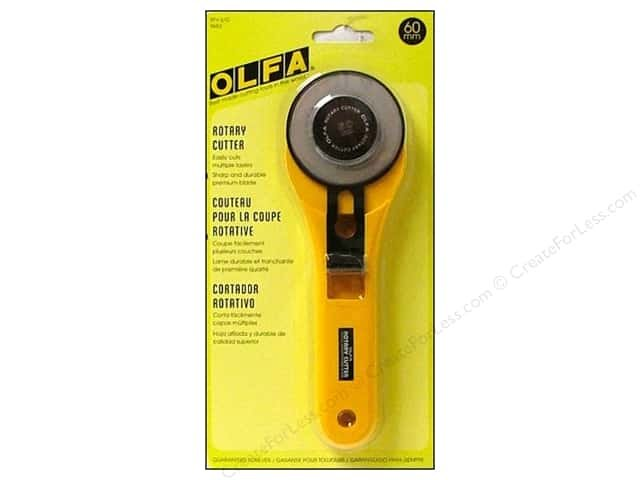 CUTTER ROTARY 60MM OLFA