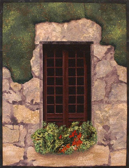 Green House by Lenore Crawford