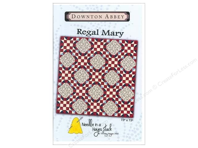 REGAL MARY PATTERN