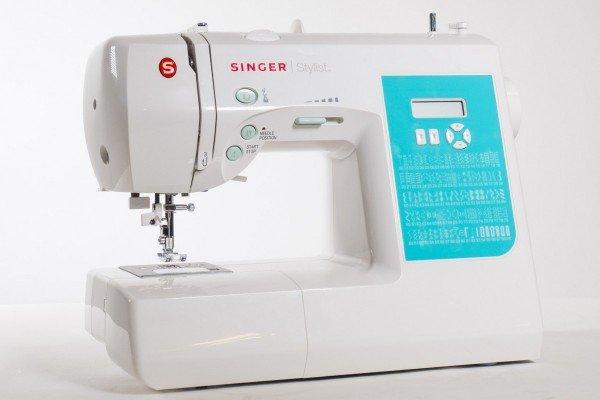 Singer Stylist 7258 Computer Sewing Machine