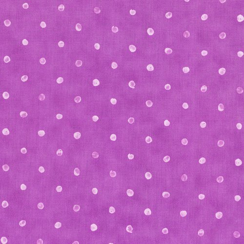 DARLING DOTS LILAC