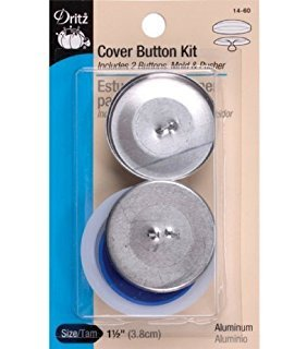 COVER BUTTON KIT