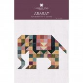 Ararat Quilt Pattern by Missouri Star