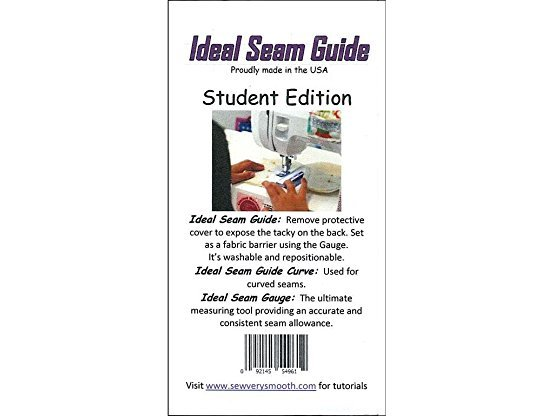 IDEAL SEAM GUIDE STUDENT EDITION