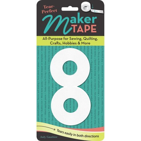 TEAR-PERFECT MAKER TAPE