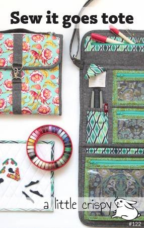 Sew It Goes Tote