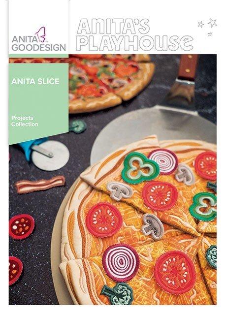 Anita Goodesign - Anita Slice