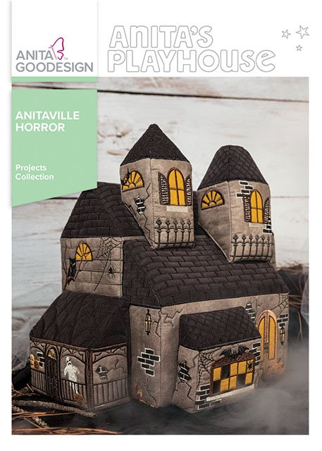 Anita Goodesign - Anitaville Horror