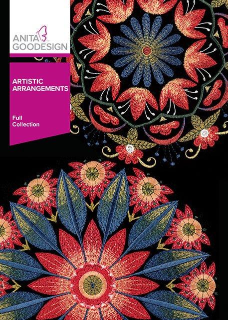 Anita Goodesign - Artistic Arrangements