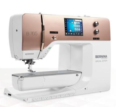 Bernina 765 Special Edition