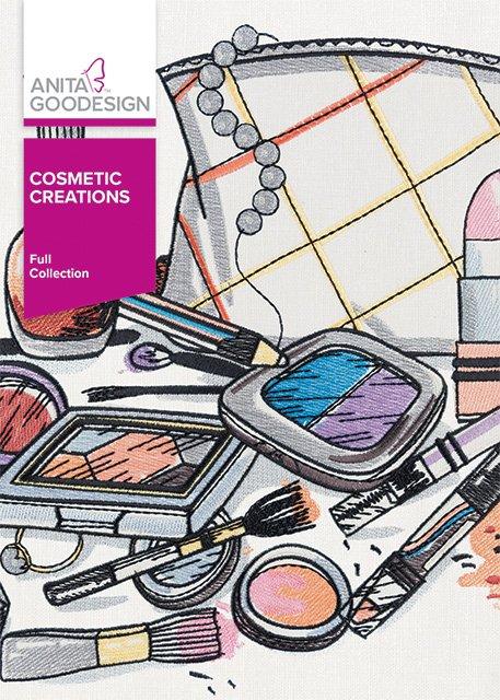 Anita Goodesign - Cosmetic Creations