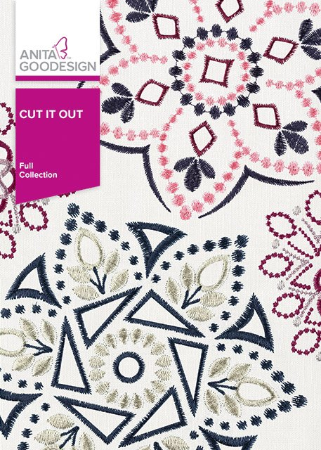 Anita Goodesign - Cut It Out