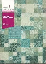 Anita Goodesign - Nature Patchwork