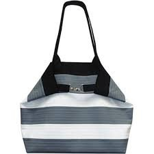 CARLYLE TOTE PATTERN