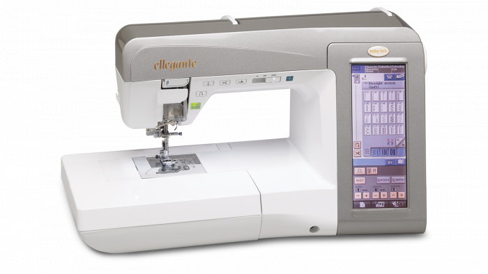 Babylock Ellegante Sewing & Embroidery