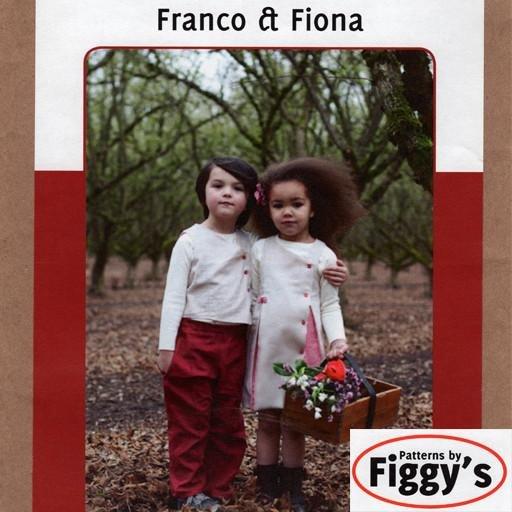 FRANCO & FIONA