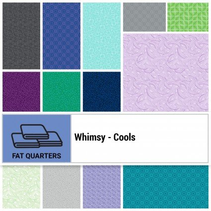 WHIMSY COOL FQ BUNDLE
