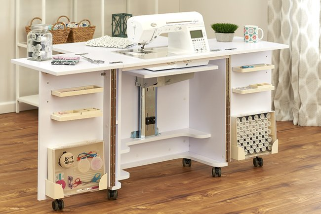Tailormade Gemini Sewing Cabinet